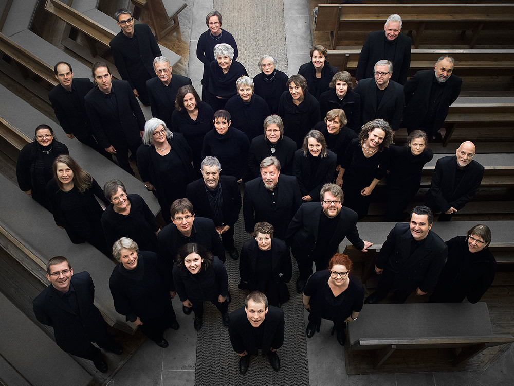 Amadeus-Chor, Erlangen 2013