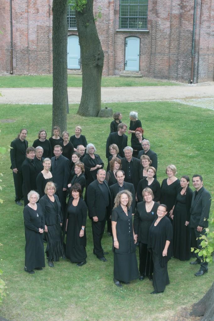 Amadeus-Chor, Rellingen 2012