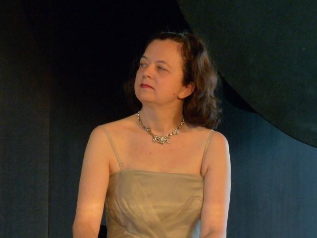 Künstlergespräch Deutsche Oper Berlin (27.3.2011)