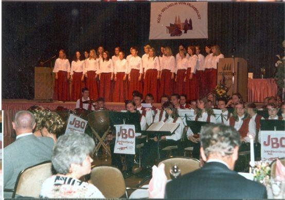 Abiball 2004