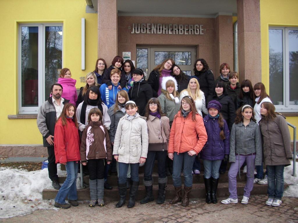 Chorlager Dessau 2010