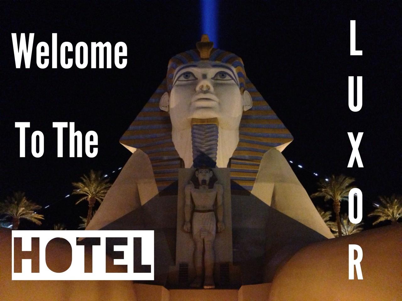 Luxor again