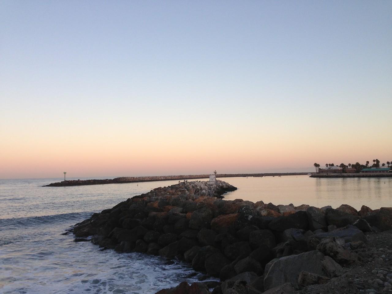 Redondo Beach!