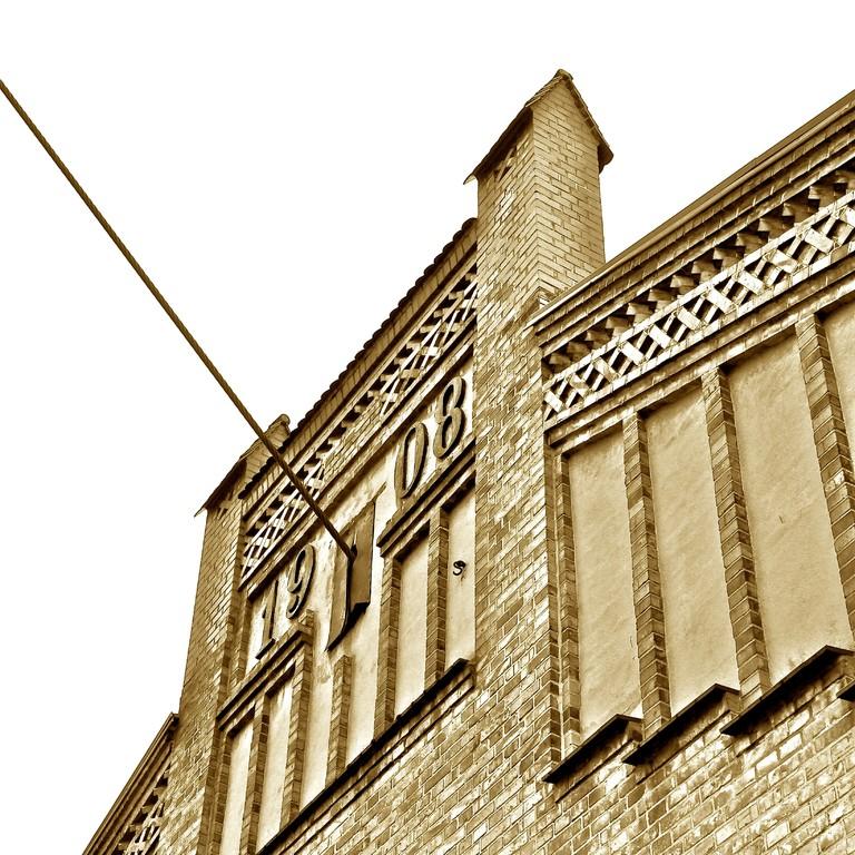 Asse: Maschinenhaus von 1908