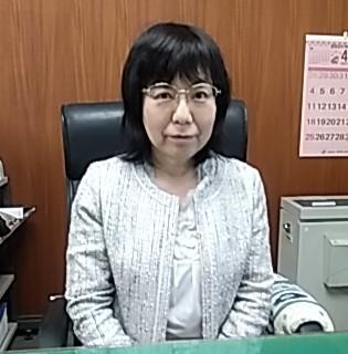 【お知らせ】新しい校長先生にご挨拶