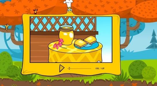 http://ciufcia.pl/gry-przygody/tajemnicza-kuchnia/pszczoly