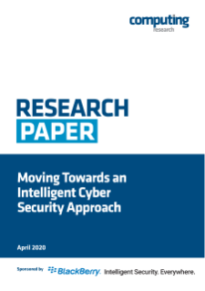 Research Paper: Moving towards an intelligent cyber security approach