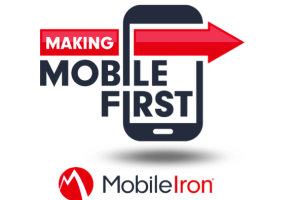 MobileIron - Securing and managing corporate mobile data