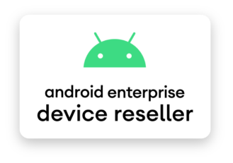 ISEC7 Group - Android Enterprise Device Reseller