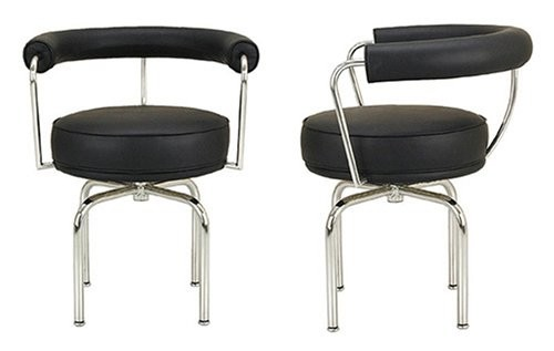 言わずと知れたコルビジェのLC7にそっくりなんですけど!w このLC7は好きな椅子の一つですが、現在nimaは、工業系にデザイナーズ絡めて店作ってますがLC7が店に合いそうなんですよね~ ただこいつデカイんすよね、。スツールの倍はあるからねw 存在感あり過ぎて店になじまないから買いませんが、スケールダウンしたの無いかな~w でもコピー商品使うくらいなら今のでいいか、。