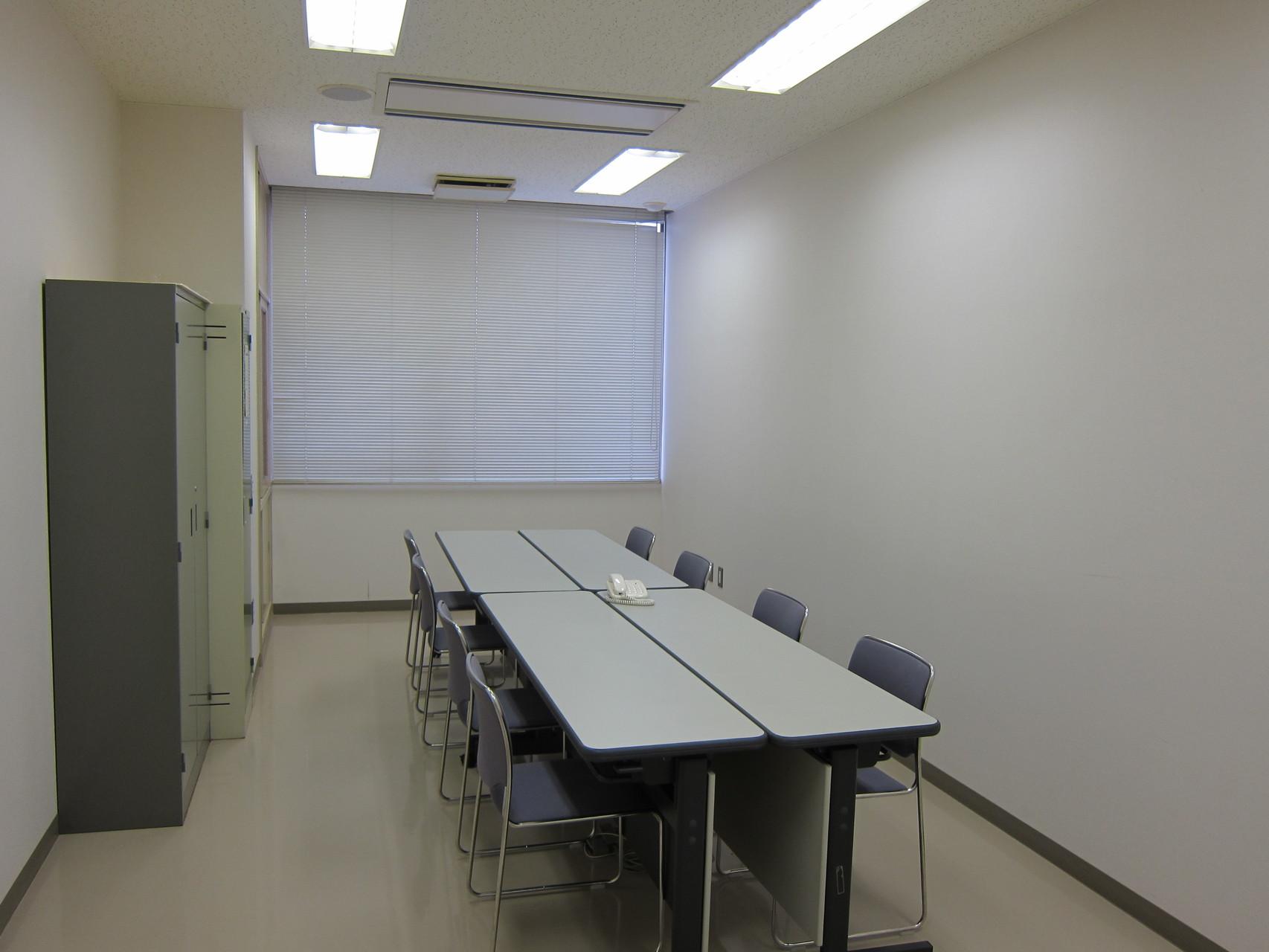 かいぎ室4