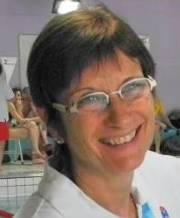 Joëlle MIQUET Responsable des Officiels - Officiel A