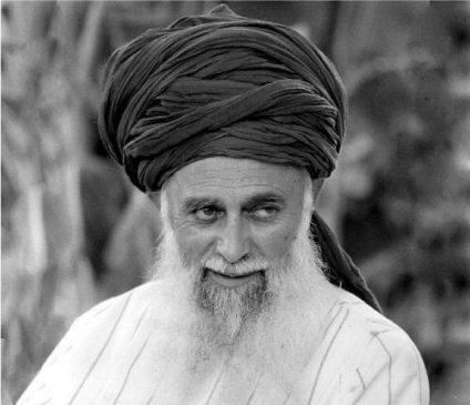 Shaykh Muhammed Nazim Al-Haqqani