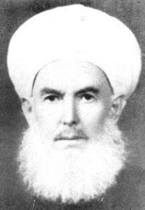Shaykh Abdullah Fa'izi ad-Daghestani