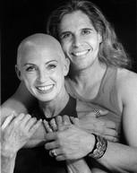 Debbie und Carlos Rosas