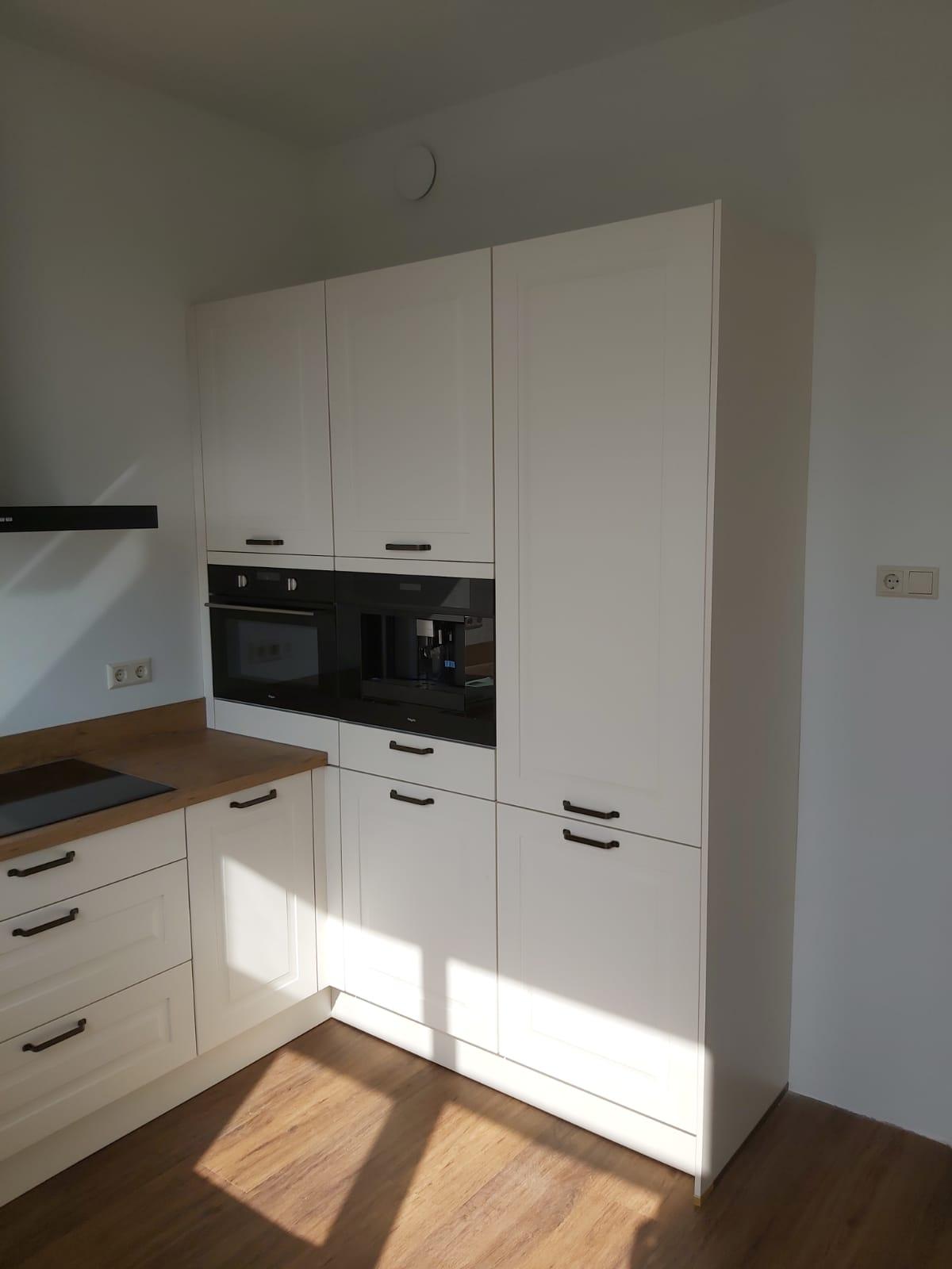 Keuken - montage