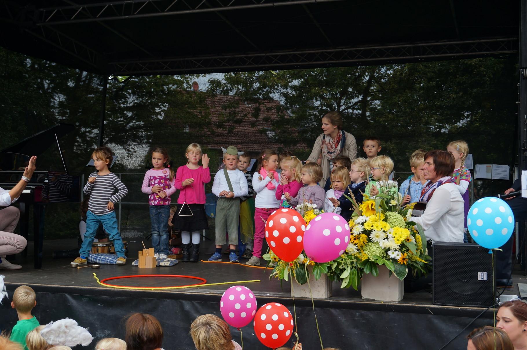 """Bertgerus-Kindergarten - """"Tamino Mausewitz"""""""