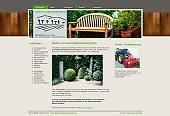 Gartengestaltung Pfeifer
