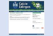 Fußballverein Calcio Edingen