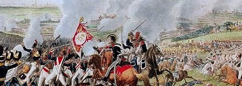 Slag bij Leipzig