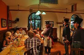 Restaurant Brauhaus-Napoleon