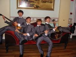 The Beatles ( Madame Tussaud )