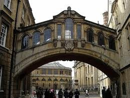 Bridge of Sighs ( Brug der Zuchten )