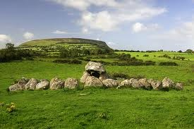 Carrowmore Megalithic Cemetary
