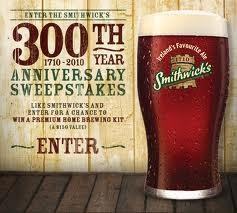 Smithwick's bier