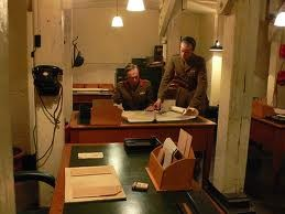 Cabinet War Rooms