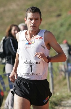 """Jonathan Wyatt, Neuseeland, 42.23.4, erste """"Niederlage"""" seit 1999"""