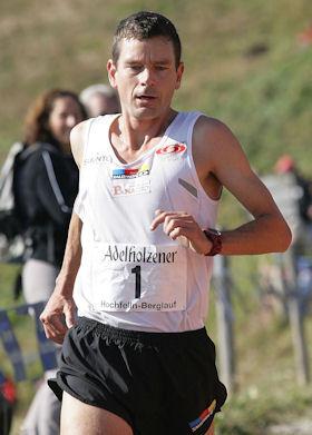 Sieger 2010: Jonathan Wyatt / NZL 43:07,0