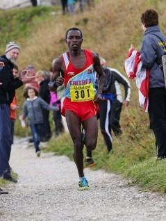 Sieger 2013: Petro Mamo 41.39 Foto: Weitz