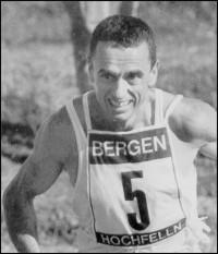 Sieger 1995: Tomaselli Pio, SV Mölten/ITA 43:22,5