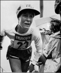 Siegerin 1990: Anna Sonnerup, USA 54:44,98