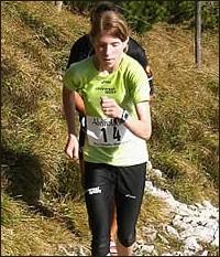 Siegerin 2007 Martina Strähl / SUI 49:20,4