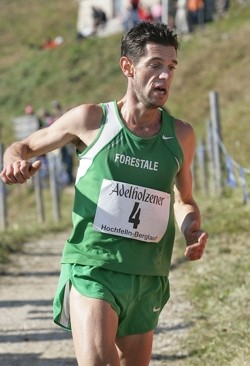 Sieger 2008 DE GASPERI Marco / ITA 41:41,8