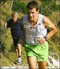 Sieger 2007: Jonathan Wyatt / NZL 41:29,4