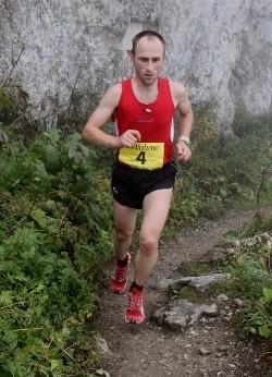 Sieger 2012: 2012 David Schneider 43.23 Foto: Stinn