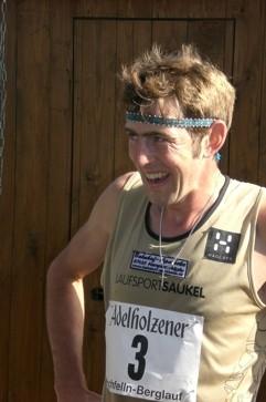 Helmut Schießl, Vierter und bester Deutscher