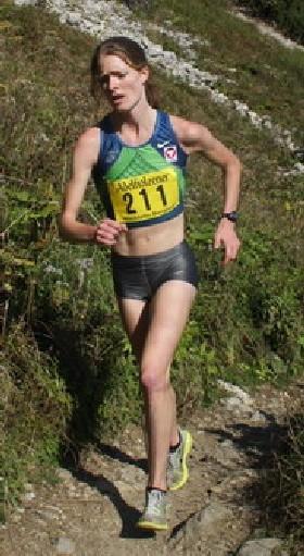 Siegerin 2009 MAYR Andrea 48:53,0