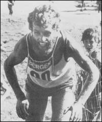 Sieger 1982: Herbert Franke, TSV Oberstdorf 43:29,9