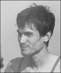 Deutscher Meister 1986 Michael Scheytt, SKV Egolsheim 41:27,5