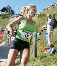 Siegerin 2006: Izabella Zatorska, Polen 55:36,1