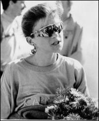 Siegerin 1992: Stelzmüller Sabine/AUT 49:47,7