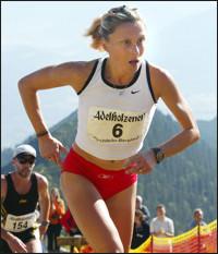 Siegerin 2005: Izabella Zatorska, Polen 52:51,2
