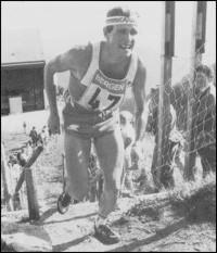 Helmut Stuhlpfarrer, LAC Kainach/A Sieger 1984: 42:07,1 Sieger 1985: 40:48,1 (Streckenrekord) Sieger 1986: 41:06,4