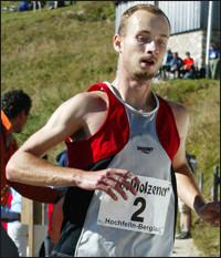 Sieger 2005: Krupicka Robert / CZE 44:24,5
