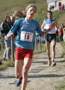 Siegerin 2008 Andrea Mayr, Österreich, 47.28.2, Streckenrekord