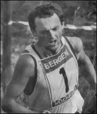Sieger 1994: Raim Ladislav, DBV Incoma Lazne Belohrad/TCH 42:32,7 (ab 1994 etw. längere Strecke)